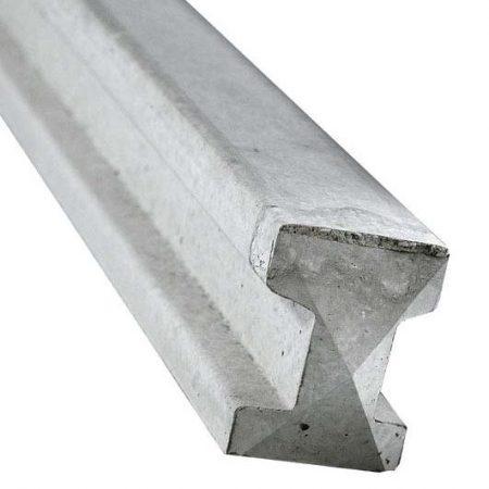 Concrete Posts & Base Panels