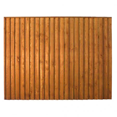 Double Sided Closeboard